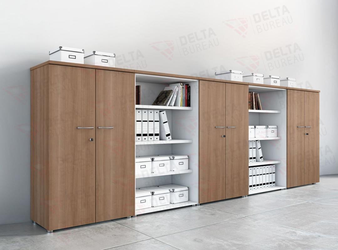 mobilier de rangement delta bureau On mobilier de rangement bureau