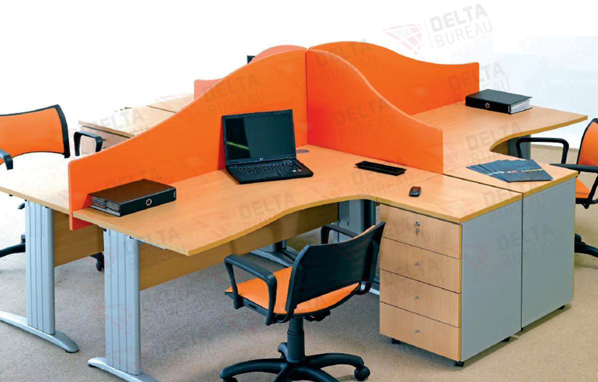 Bench marguerite archives delta bureau for Bureau marguerite 4 personnes